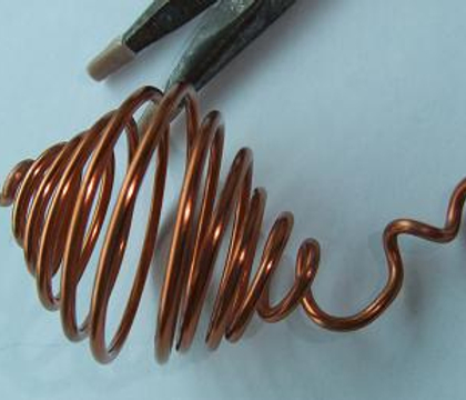 Spiral Wire Cages