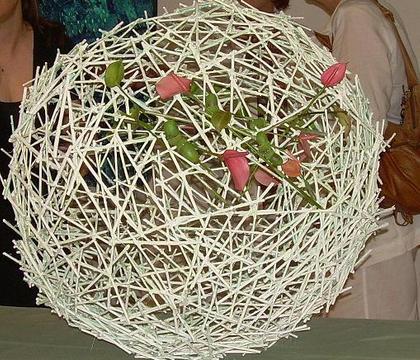 Anthurium - Anthurium, Tailflower, painters palette, Flamingo flower