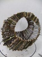 Mossy Twig handbag