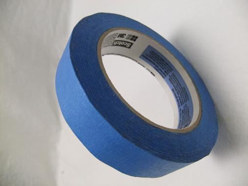 Painter's Tape.