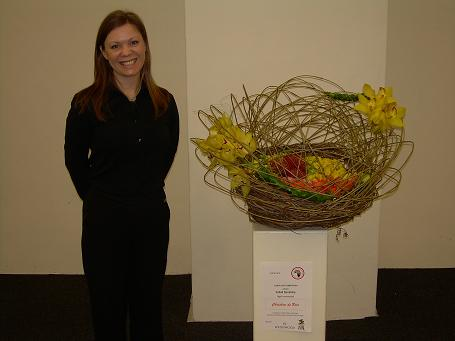 50th Anniversary of the South African Orchid Society at the Cape Town Convention Centre