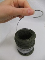Unravel Bind-Wire