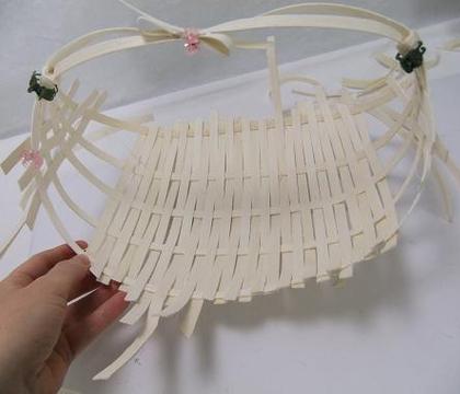Midelino Harvest Moon Basket