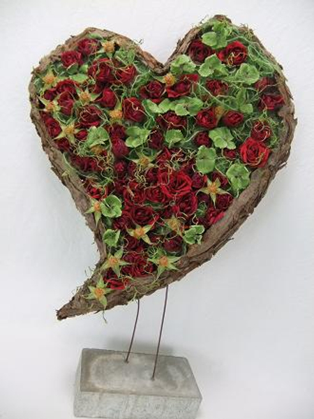 A quirky kind of Love Floral Art design.jpg