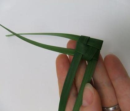 Fold a Foliage Fish