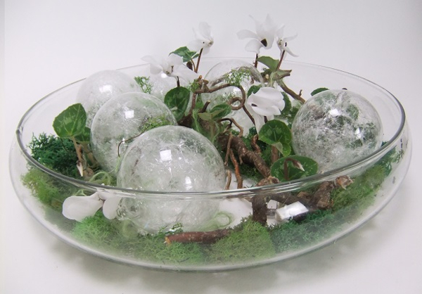 Fragile ice baubles, cyclamen, hazel and moss design.jpg