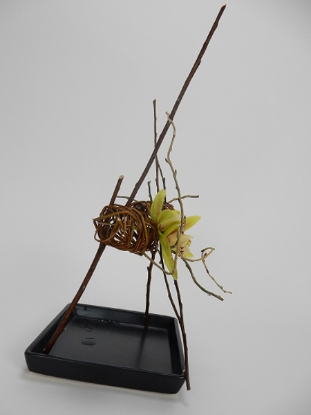 Willow armature