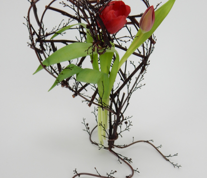 Be My Twig-Heart