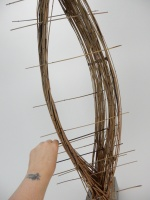 Reed Cradle Armature