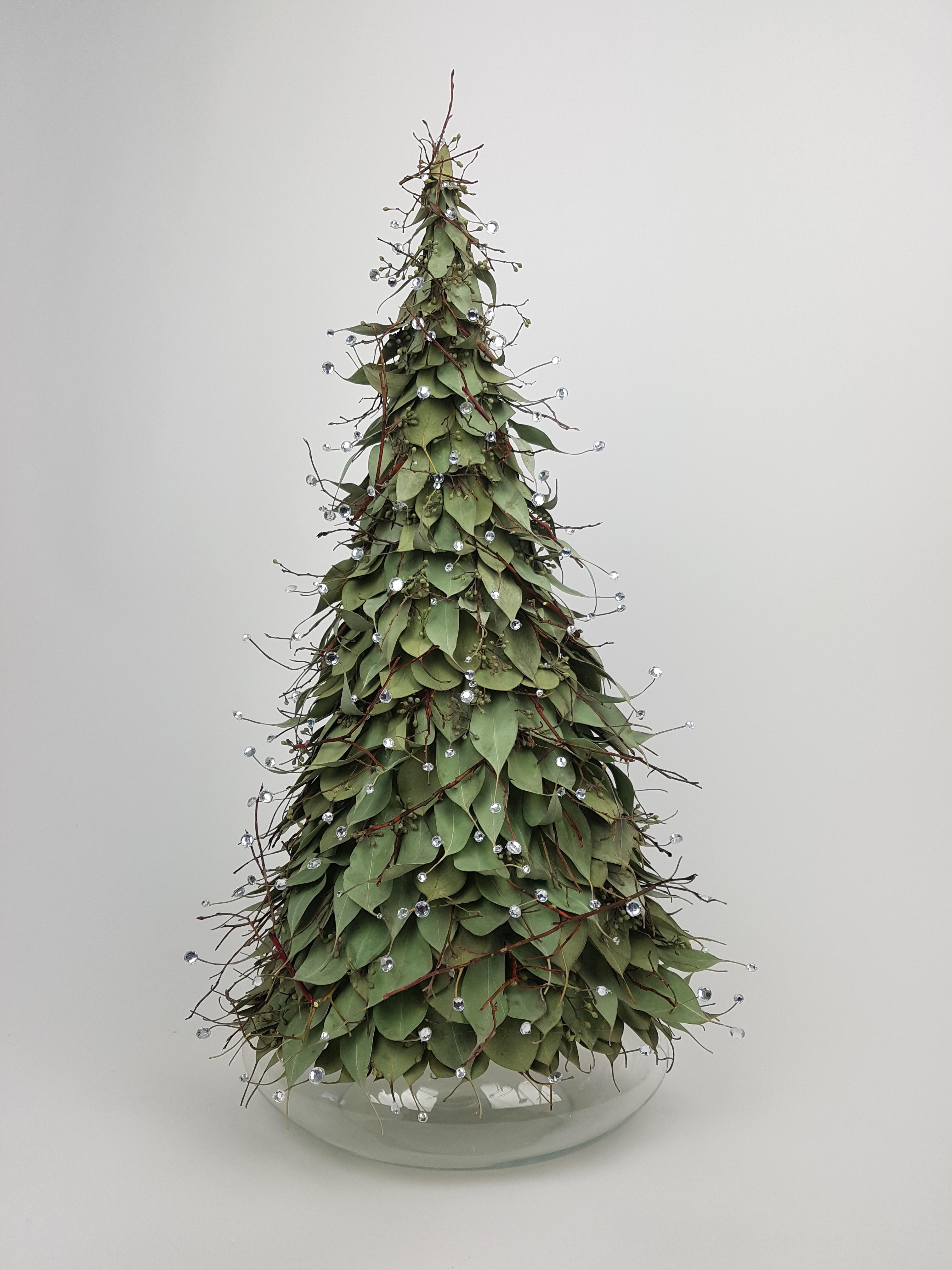 Oh Florist-tree
