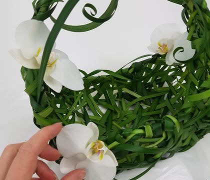 Interweave an enchanted gift basket