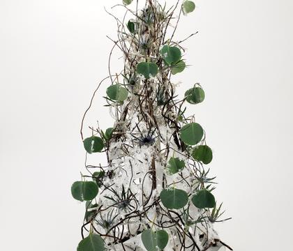 A Very Merry eucalyptus bauble Christmas!