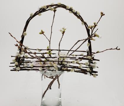 Spring Tray-ning